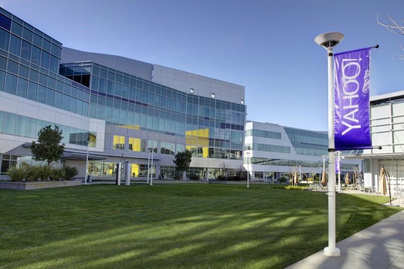 Yahoo! Sunnyvale Campus